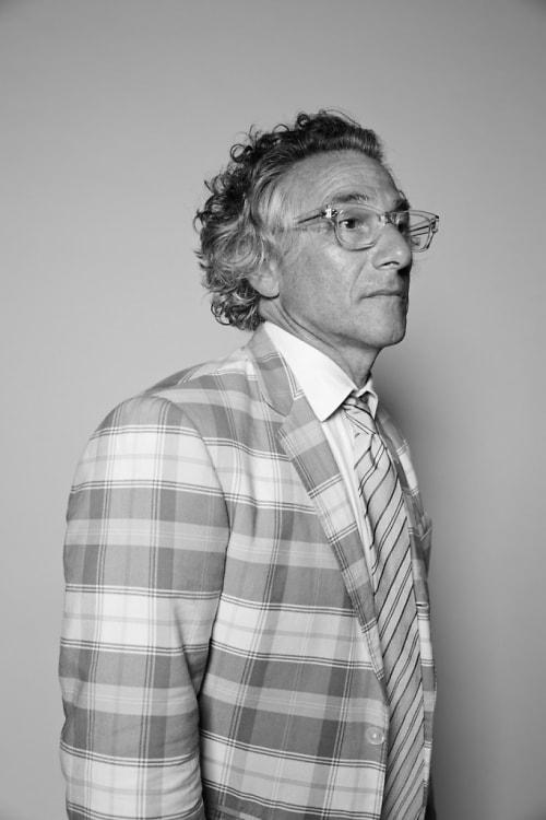 Ira Silverberg