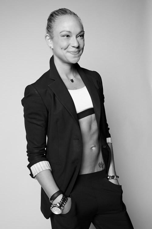Vanessa Martin