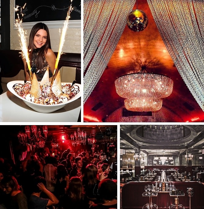 10 Places To Celebrate Your Next Birthday In NYC