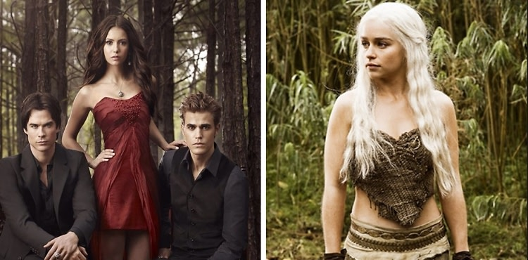 8 Halloween Costumes Inspired By Our Favorite TV Shows