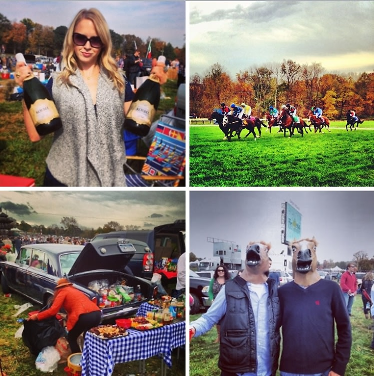 The Hunt 2014: 10 Rules For Surviving The Ultimate Tailgate