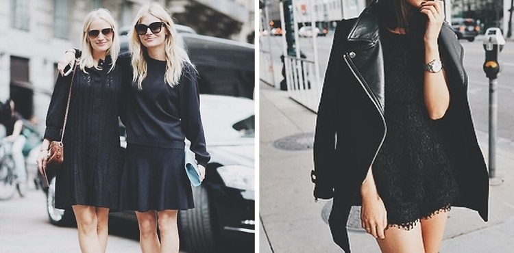 5 Ways To Wear Your LBD