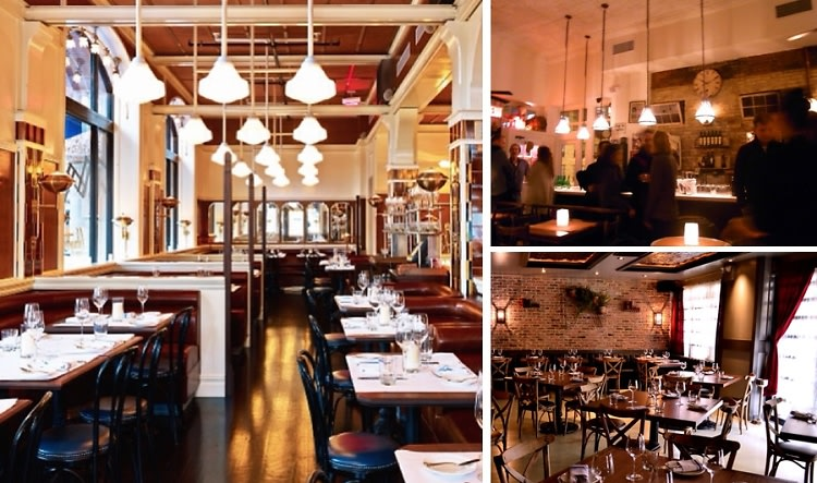 Meet The Parents: 5 NYC Restaurants Perfect For Making A Good Impression