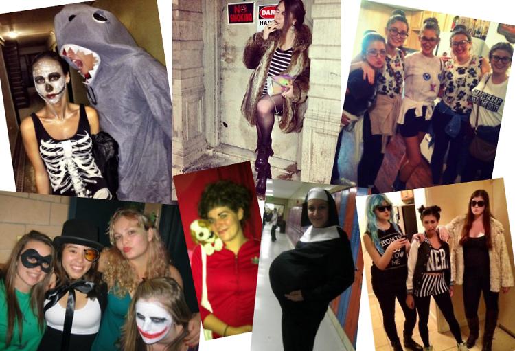 Itu0027s ...  sc 1 st  Guest of a Guest & Guest of a Guest Staff Reveal Their Favorite Halloween Costume Ideas ...