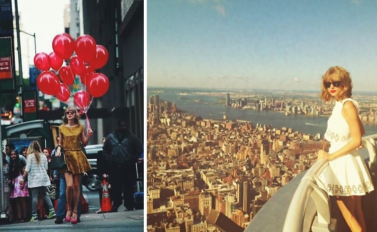 Welcome To New York: 5 Reasons Taylor Swift Is NOT An NYC Girl