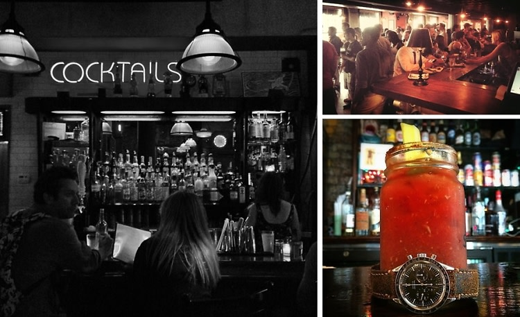 9 Wall Street Happy Hours That Won't Break The Bank