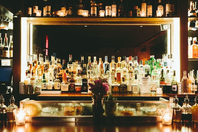 Drink Like It's Prohibition: NYC's Best Speakeasies