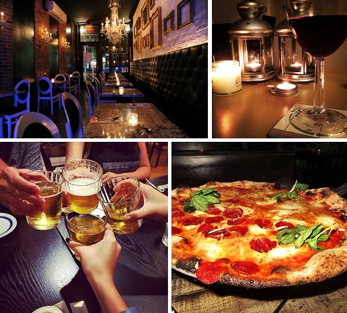 NYC BYOB Restaurants