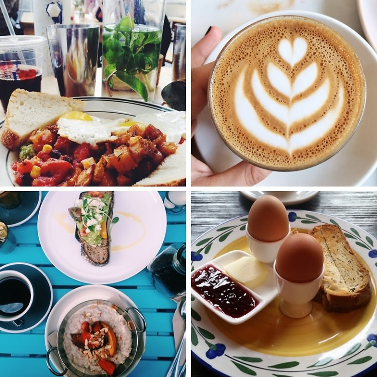 official neighborhood guide to nyc 39 s most instagrammable brunch spots