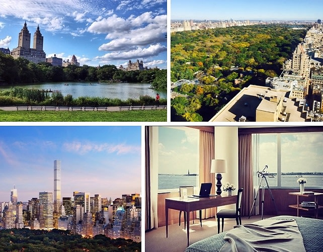 The Most Ridiculous NYC Appt Listings
