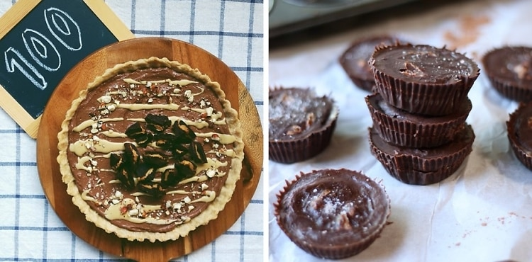 10 Guilt-Free Treats To Whip Up This Holiday Season