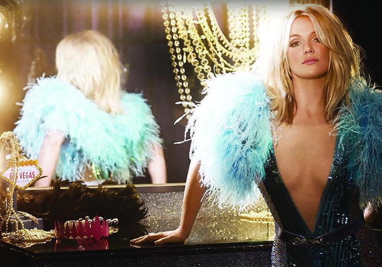 Britney Spears Birthday