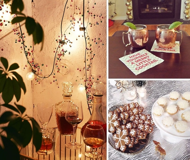 Guide To Hosting Holiday Parties