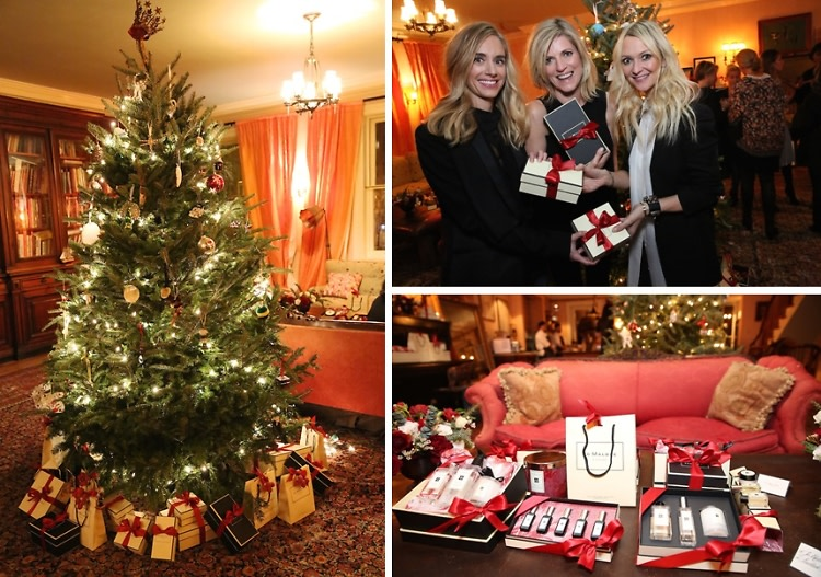 """Jo Malone London """"At Home"""" Party"""
