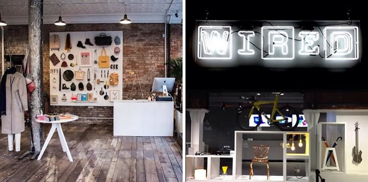 NYC's Best Holiday Pop-Up Shops To Keep On Your Radar