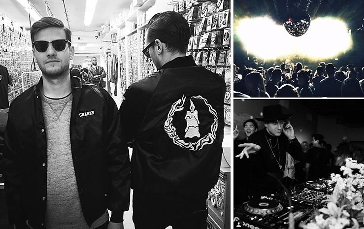 Safer At Night: The Record Label Redefining The Underground Music Scene In NYC