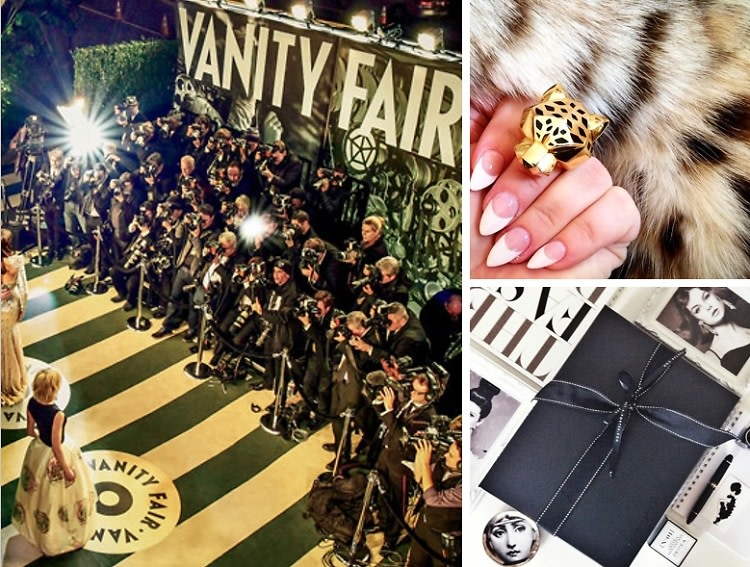 An Extravagant (& Slightly Outrageous) Holiday Gift Guide For Savvy Social Climbers