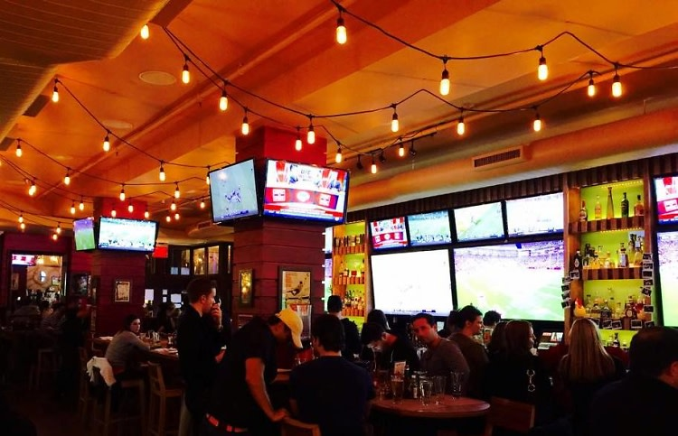 Super Bowl Viewing Guide: Last-Minute Spots To Watch In YOUR NYC Neighborhood