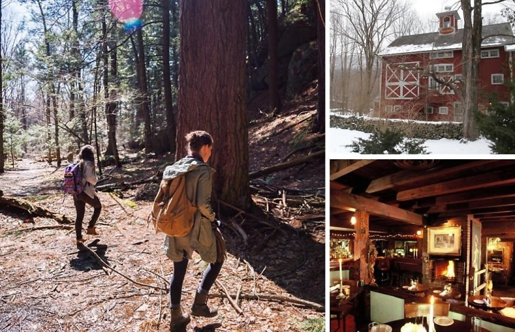 Weekend Getaway Guide: Where To Go & What To Do In The Berkshires