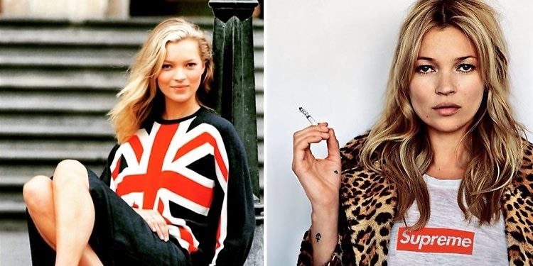 Happy Birthday Kate Moss! A Look Back At Her Iconic Modeling Moments & Quotes