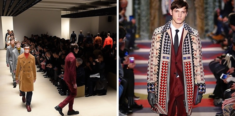 Men's Fashion: 5 Trends From The European Shows You Can Wear Now
