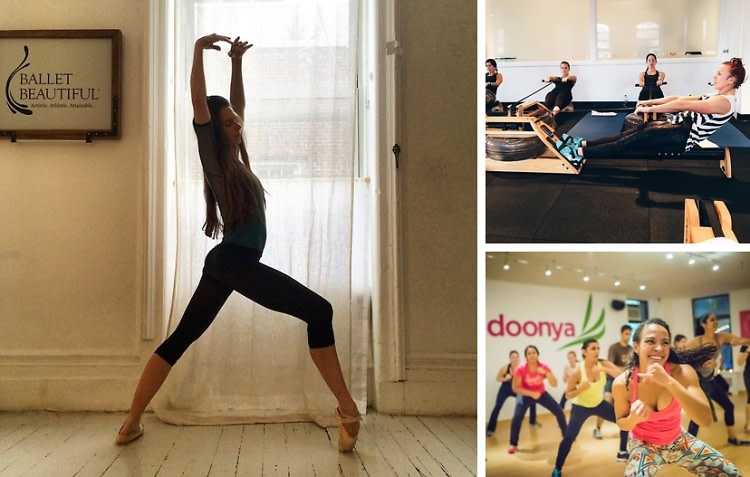 5 NYC Gyms To FINALLY Sign Up For In 2015
