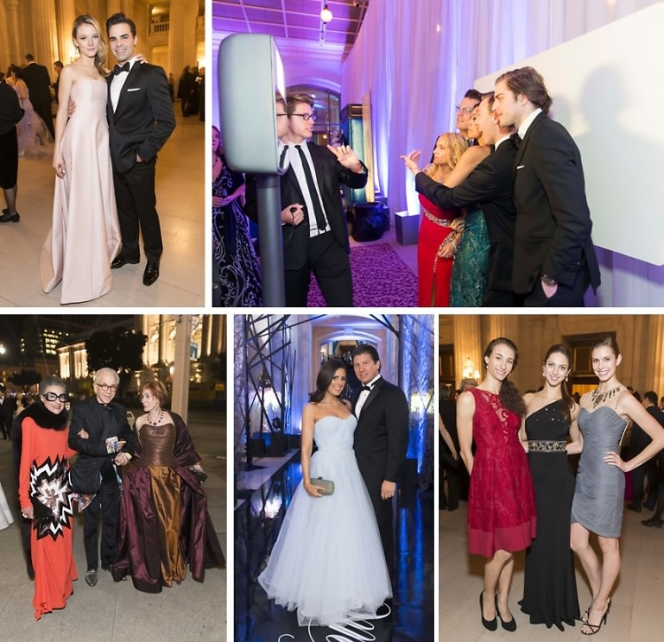 Inside The San Francisco Ballet Sold Out 2015 Opening Night Gala