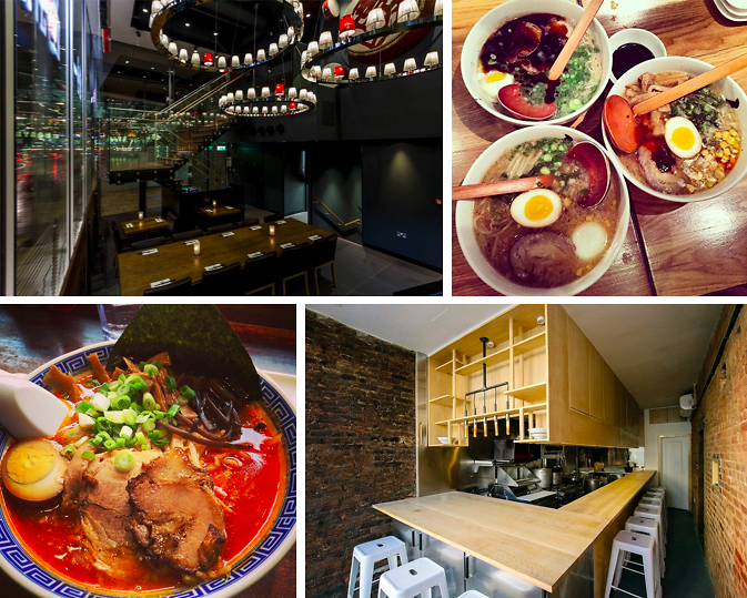 Our 5 Favorite Ramen Spots In NYC