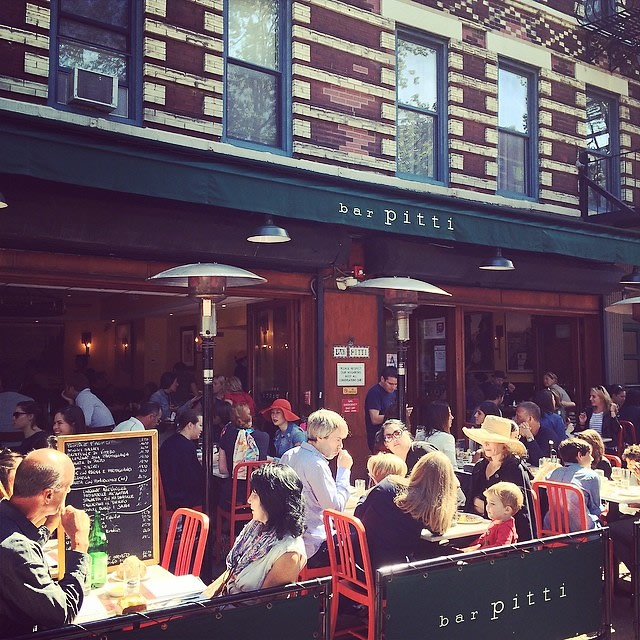 Bar Pitti in New York, NY 10014 | Citysearch