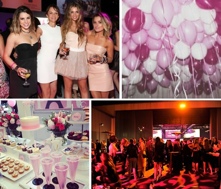 Valentine's Day 2015: Our Official NYC Party Guide