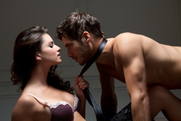 10 Ways To Channel Your Inner Christian Grey (Without Freaking Out Your Partner!)