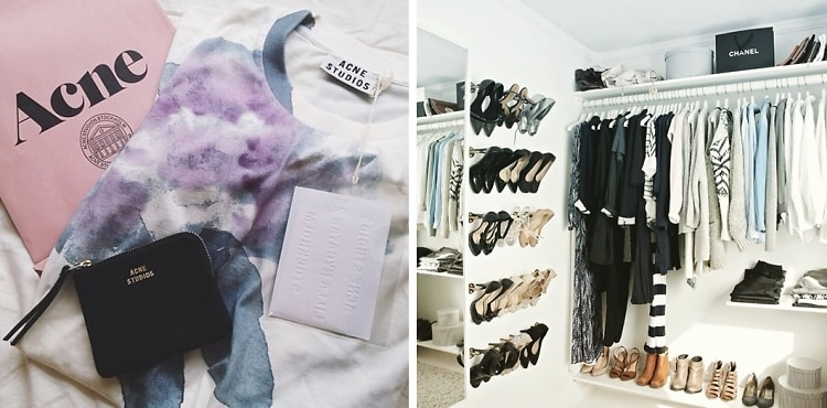 A Step-By-Step Guide To Clearing Your Closet Chaos