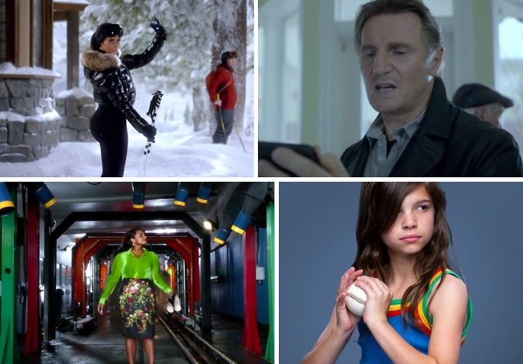 The Best & Worst Commercials Of The Super Bowl 2015