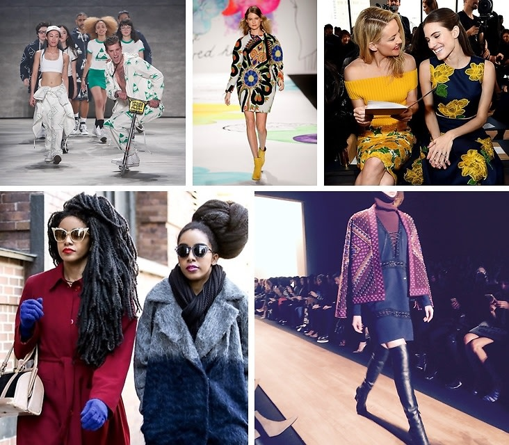 NYFW Superlatives: We Name The Best Shows, Street Style & More