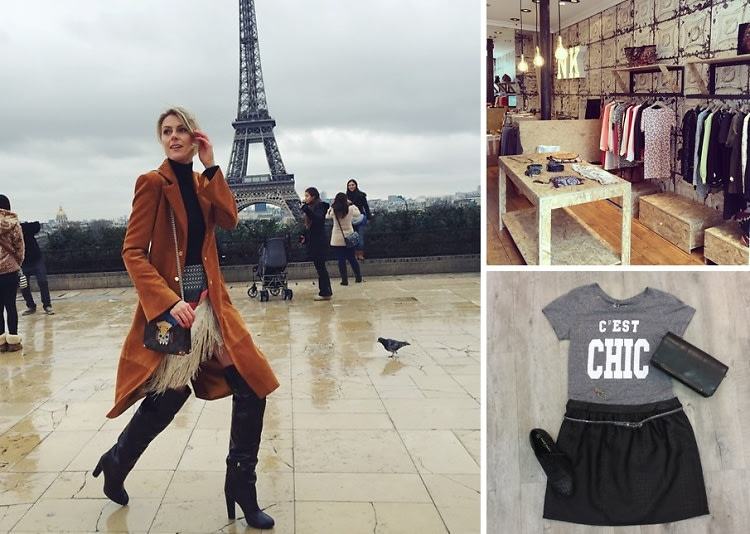 Stop, Drop & Soldes: Our Favorite Parisian Brands To Shop During The Big Sales