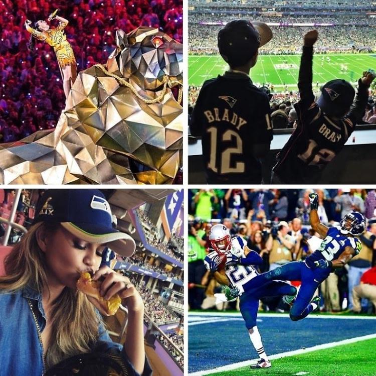 The Top 10 Moments Of Super Bowl XLIX