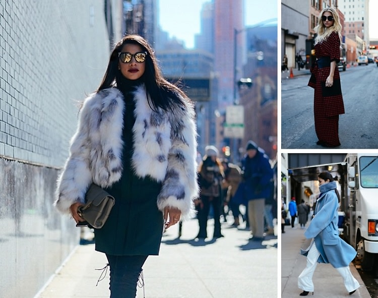 Fashion Week Street Style: Day 2 With Kesha, Kate Foley & Hannah Bronfman