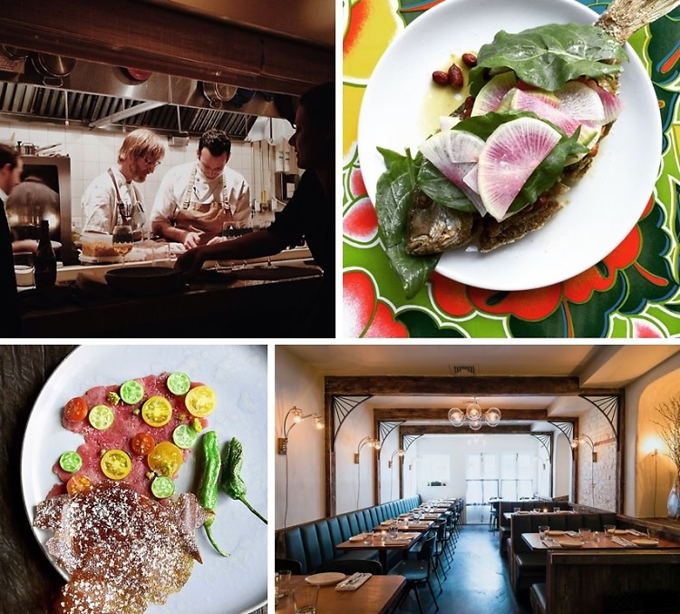 The Best NYC Tasting Menus Under $100 Per Person