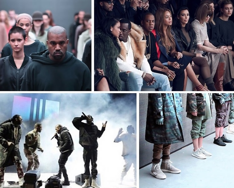 #YeezySeason: Your Complete Guide To Kanye West's NYFW Takeover