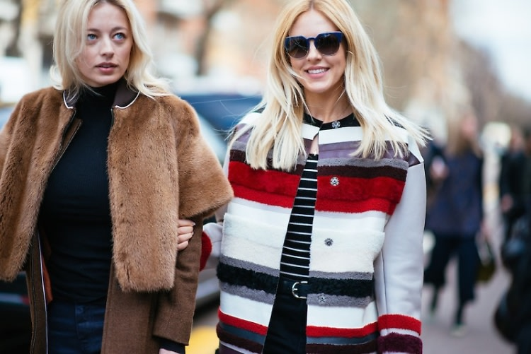 10 Stand-Out Coats To Get You Through The Last Leg Of Winter