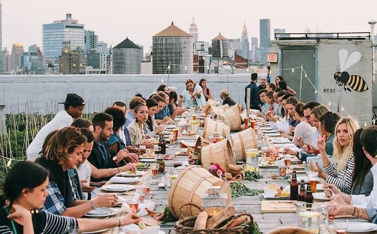 The 10 Most Unique Dining Experiences In NYC