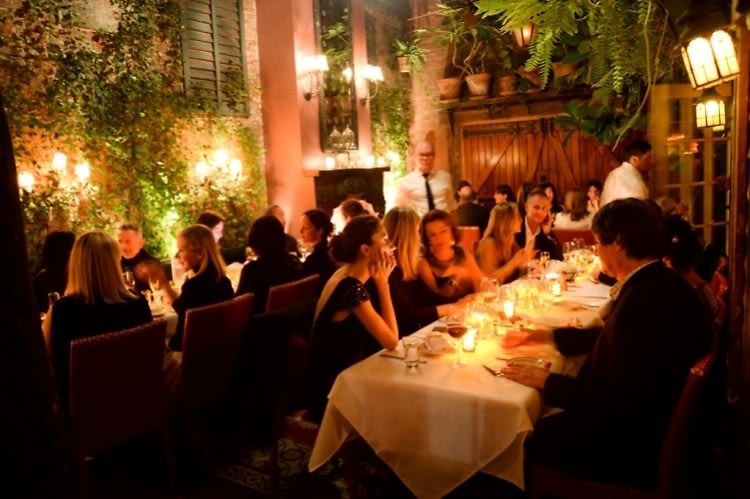 10 Of The Best Date Night Spots In The West Village