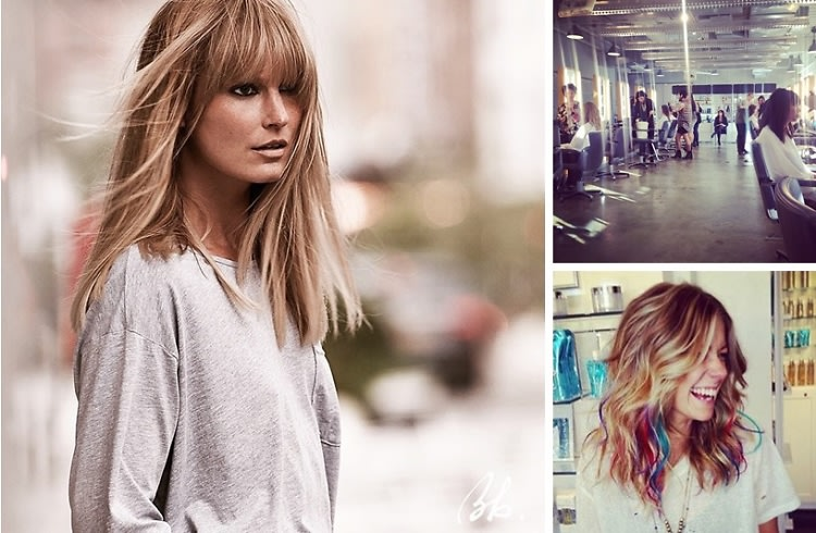 The Best Blowouts Under $30 In Every NYC Neighborhood