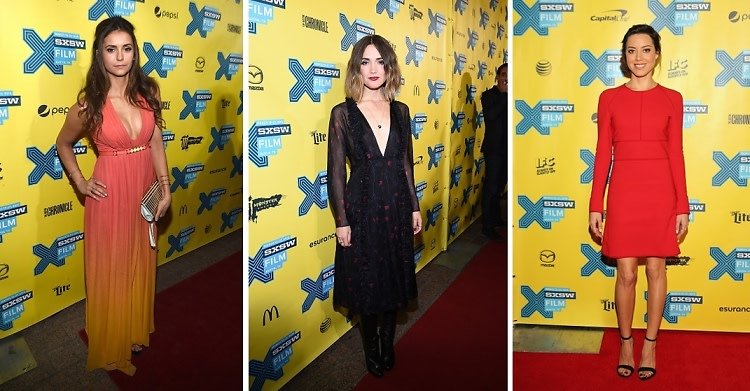 Best Dressed Guests: Our Favorite Looks From SXSW, Weekend 1