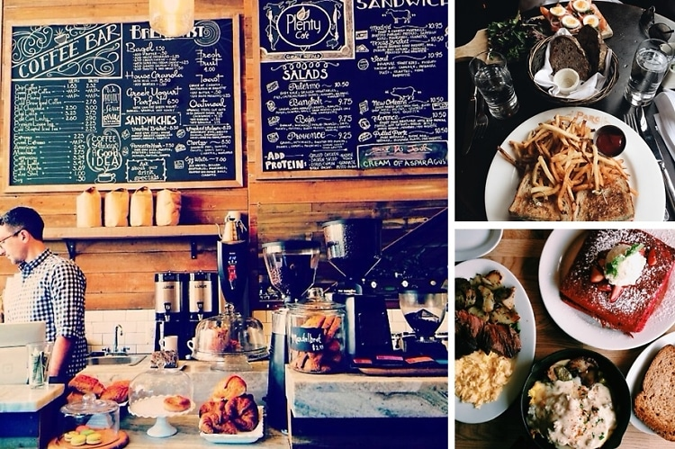 The Best Brunch Spots To Try In Philly This Weekend