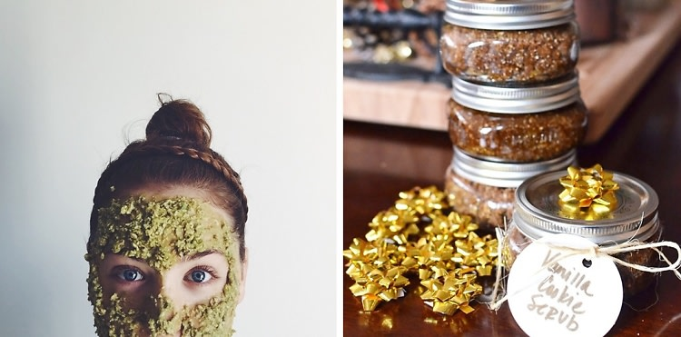 6 DIY Masks & Scrubs To Save Your Skin In Minutes