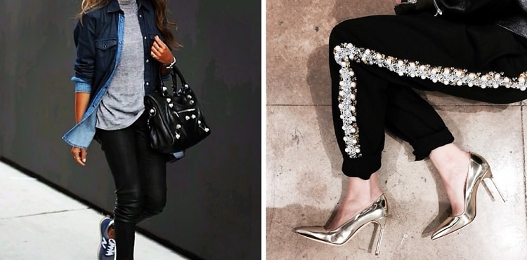 7 Chic & Comfy Alternatives To Leggings