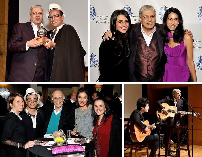 Inside The New York Sephardic Jewish Film Festival