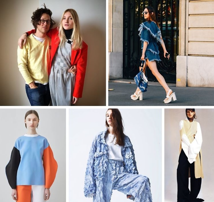 Your Guide To The 2015 LVMH Prize Finalists