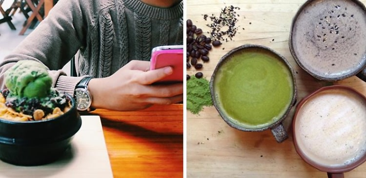 8 Spots Serving Up The Best Matcha In NYC